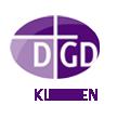 Logo DGD Kliniken